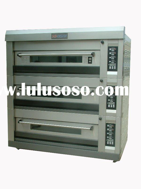 Bakery Equipment/Machinery, Oven