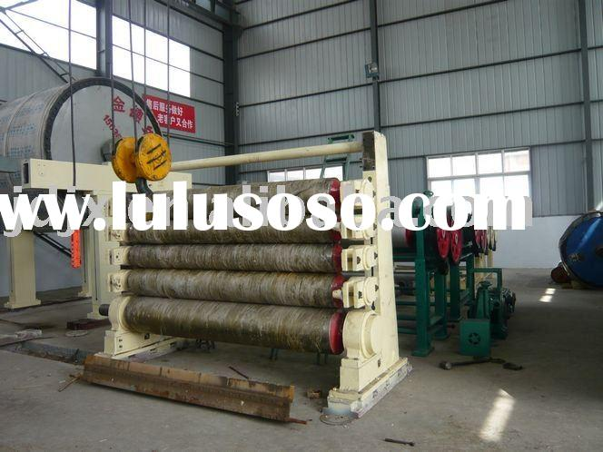 Calender Machine for Paper  Machine