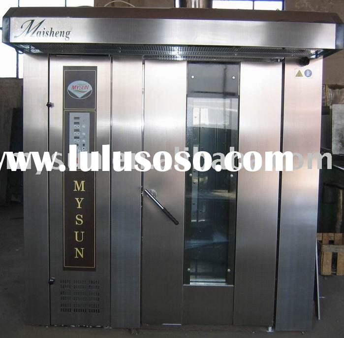 Diesel bread bakery machinery
