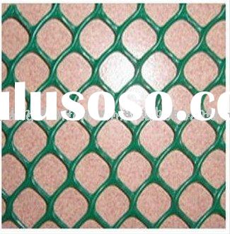 Green Plastic Net