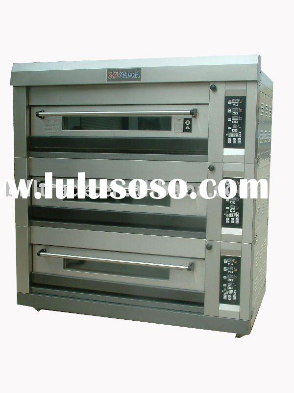 Professional SH-OMEGA Bakery Equipment/Machinery