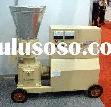 Small pellet press for sale