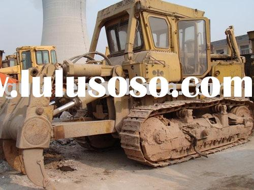construction machinery komatsu  D155A