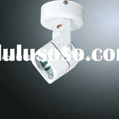 mr16 halogen square ceiling spotlight MR6201