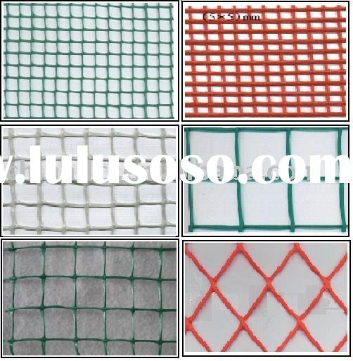 plastic netting for fencing