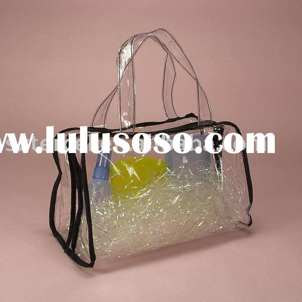 promotional wholesale plastic bags