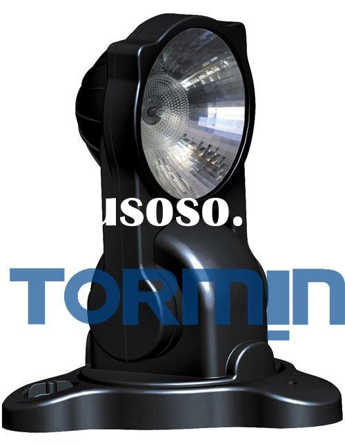 15 Million HID Remote Control Spotlight/police car magnetic searchlight