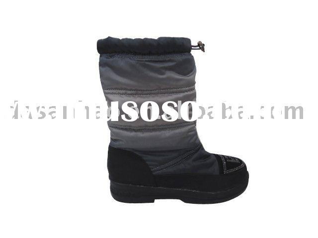 Fashion Ladies'  Snow Boots