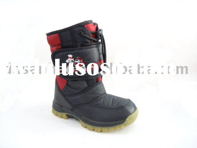 Fashion Ladies'  Waterproof Snow Boots