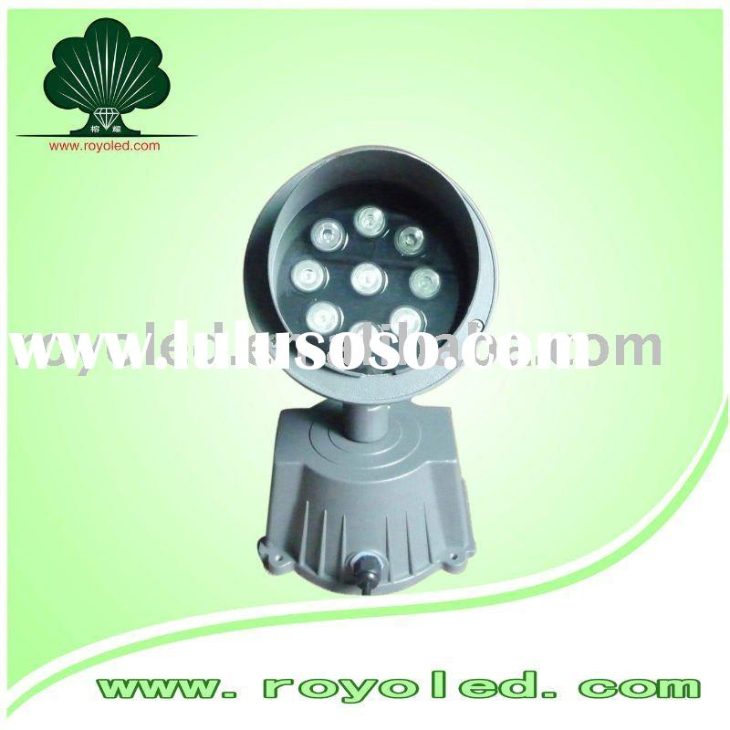 Led Garden Spot Light