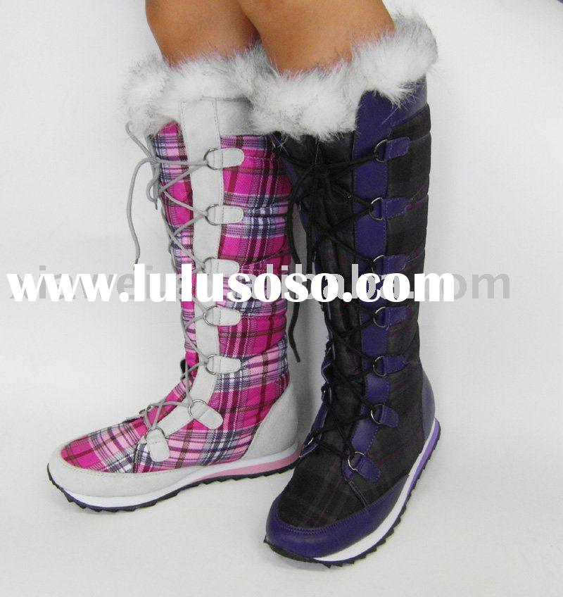 SNOWBOOTS(WINTERBOOTS.BOOTS)ladies boots women boots