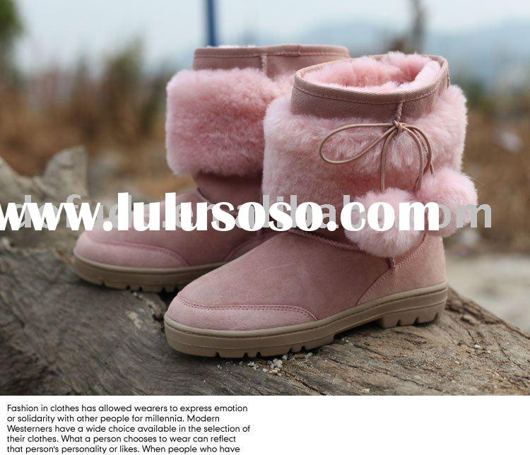 boots for women:Wholesale Cheap Kids Classic Short  Sheepskin