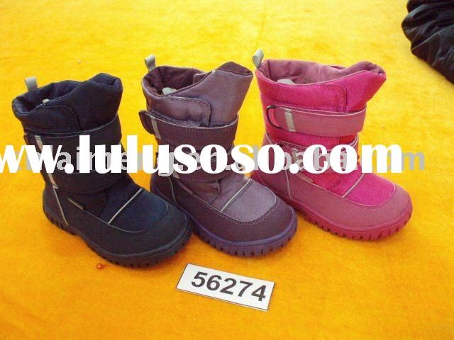 cheap kids snow boots