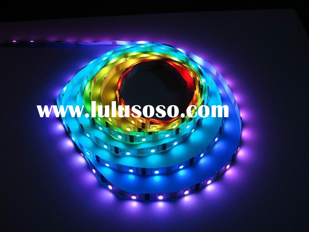 flexible led strip lighting products