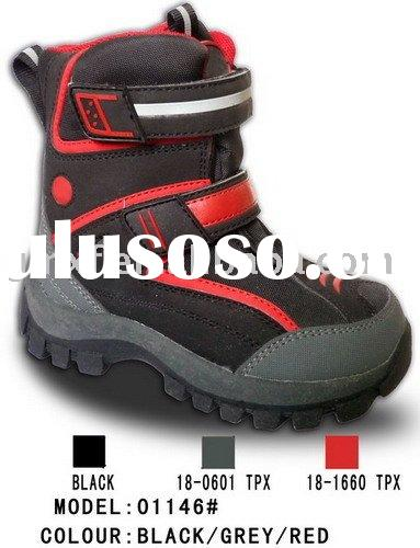 2011 fashion kid boots