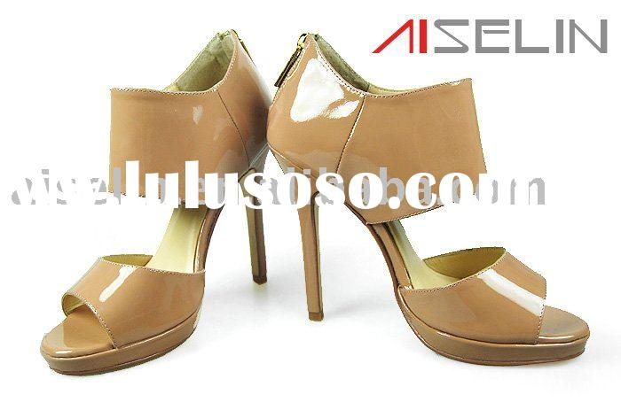 2011 sandals summer fashion shoes china
