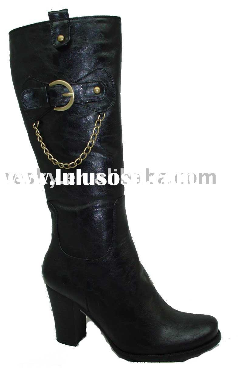 fashion boots/ladies boots
