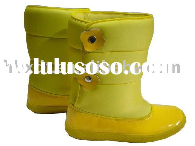 kid fashion boots