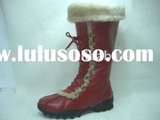 ladies boots women boots fashion boots winter boots leather boots europe style boots