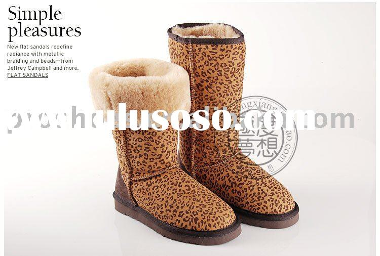 new style fashion women winter boots