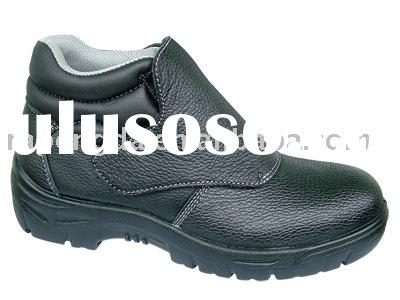 Steel Toe Work Boots(A9165)