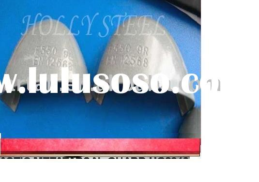 Steel Toe cap 550 for safety shoes
