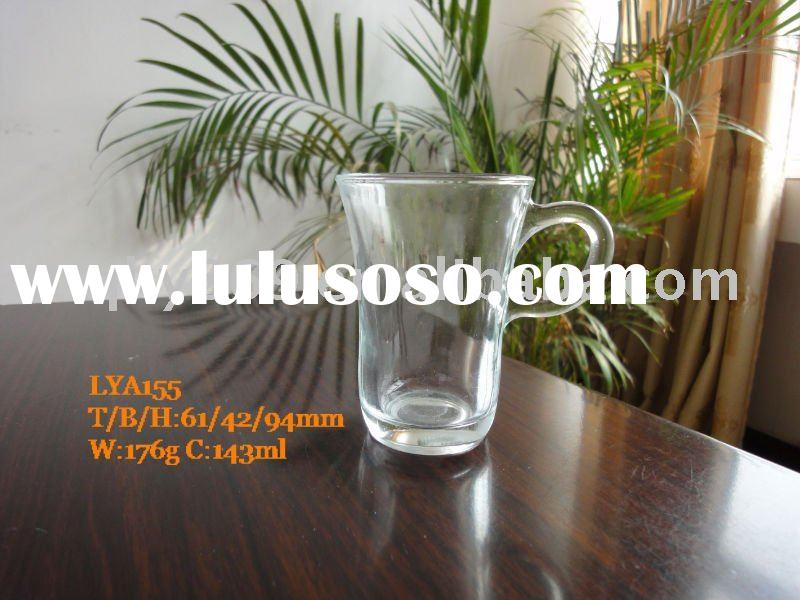 glassware kitchenware tableware glass cups drinking glass tea glass