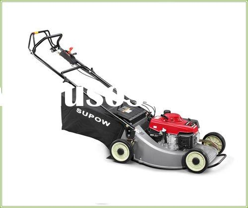 I have a Scotts Turf Vac3 self propelled mower. - FixYa