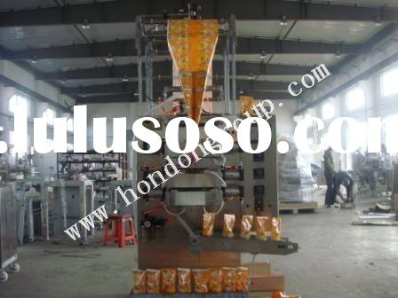 Automatic Stand pouch Packing Machine