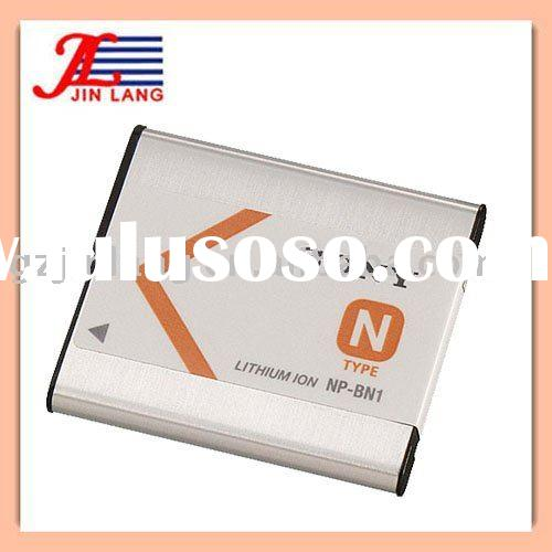 Battery Pack for Sony NP-BN1
