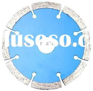 Dry cutting Diamond Circular Saw Blade