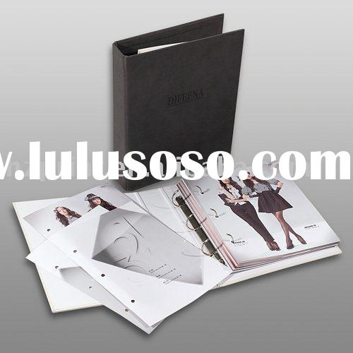 Fashion cheap book printing