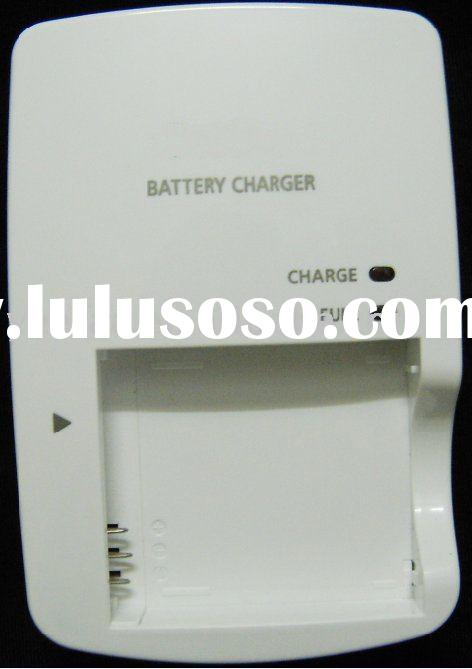 For Canon Camera Battery Charger CB-2LYE fits NB-6L Battery
