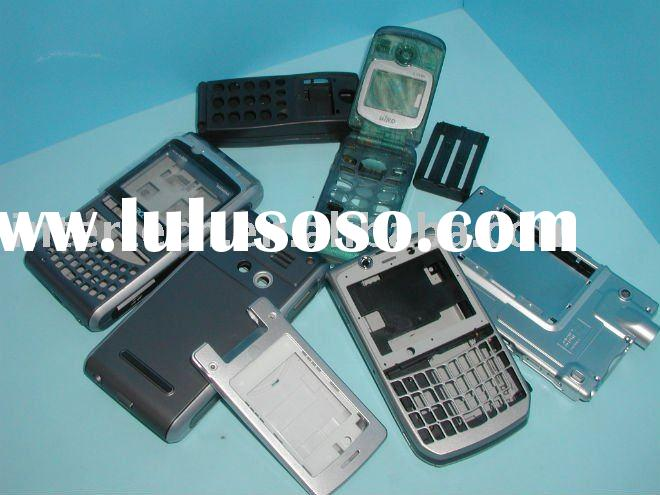 Mobile phone battery case
