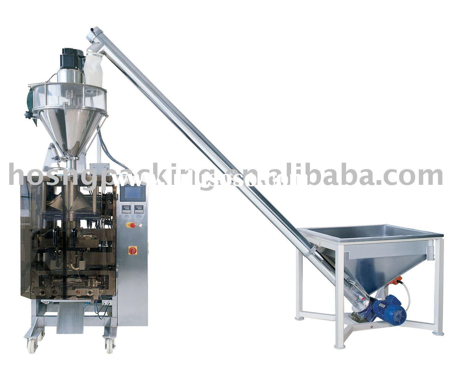 Powder automatic packaging machinery