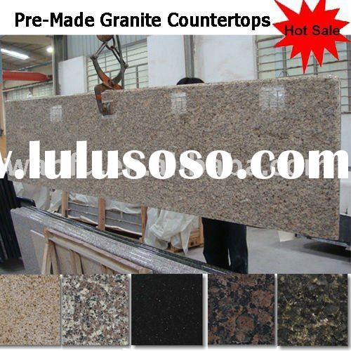 Ready Made Countertops : Snap on granite counter tops