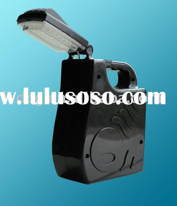 Rechargeable LED Emergency Lantern