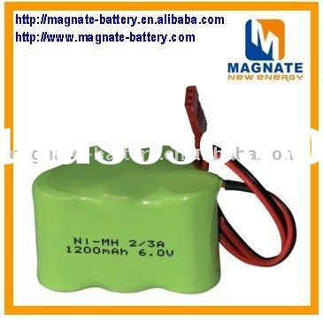SELL 6V BATTERY PACK