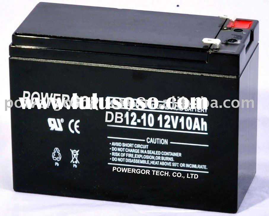 Sealed Rechargeable Battery 12V10Ah