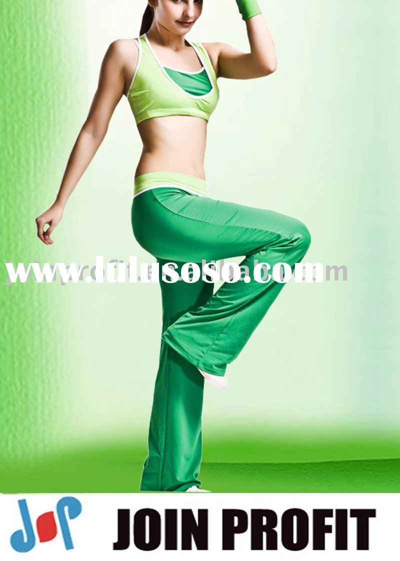 Supplex Yoga wear, fitness wear, athletic wear