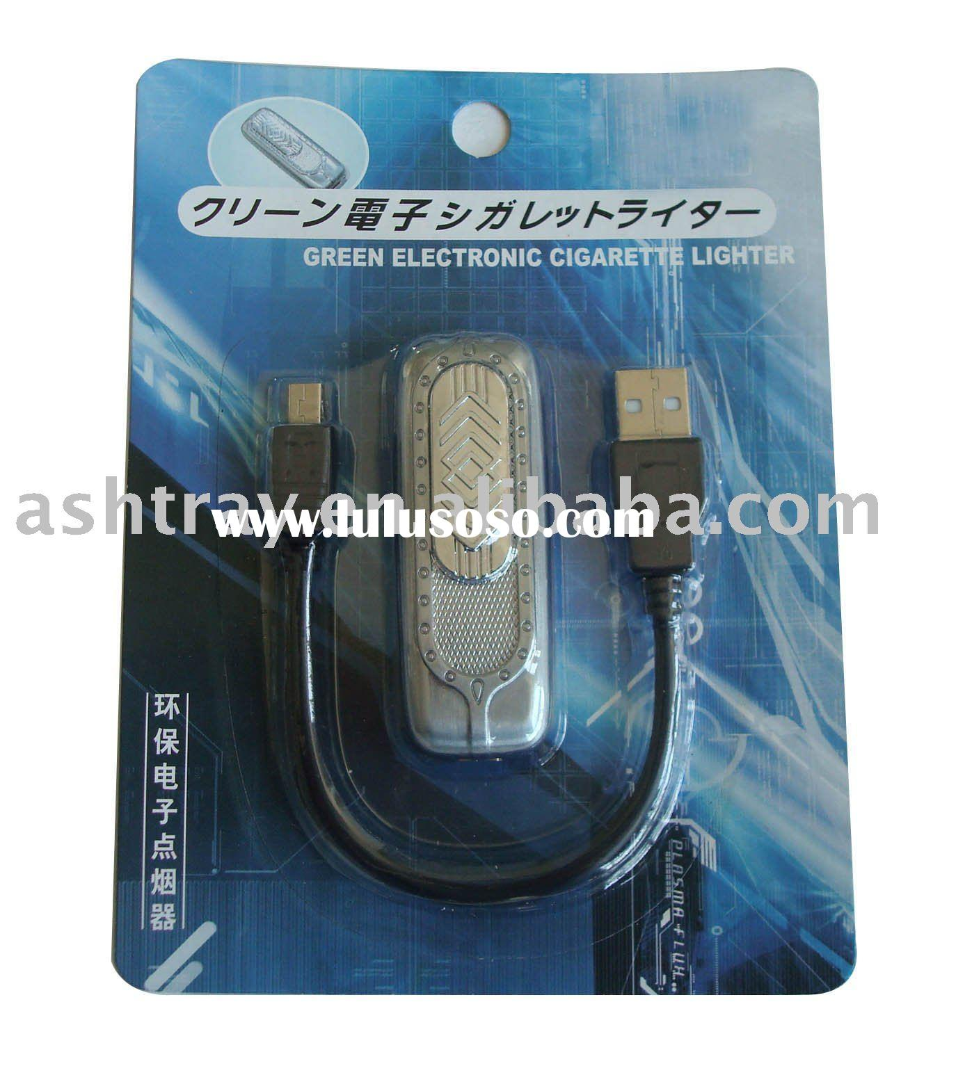 USB rechargeable lighter (GL001)