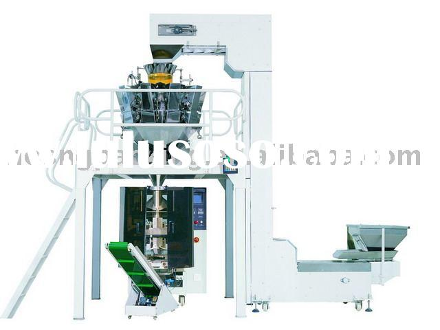 automatic packaging machinery system