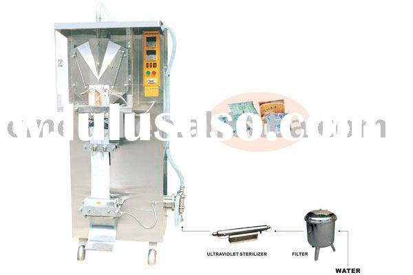 automatic packing machine AS1000