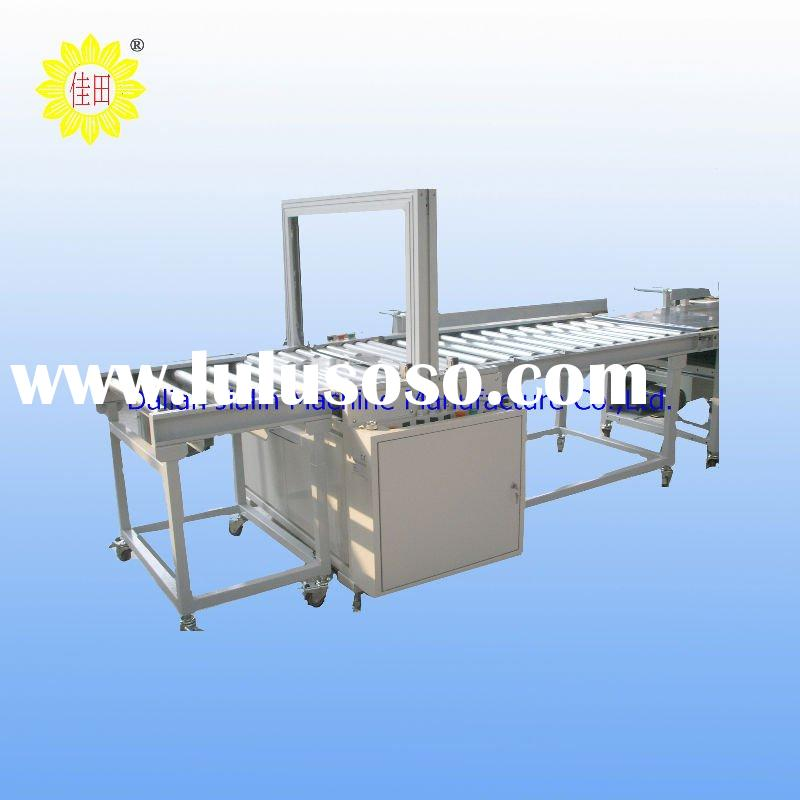 full-automatic packing machine