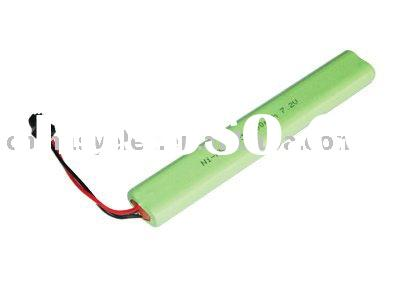 lamp batteries , rechargeable batteries, battery pack