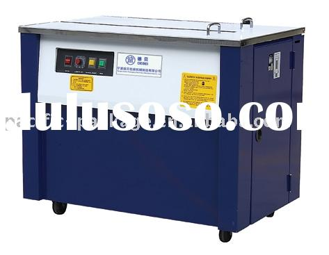 medium-sized semi-automatic PP strapping machine(PP-750)