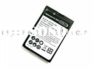 mobile phone battery for HP iPAQ 610c/614c/610/612/614 Battery