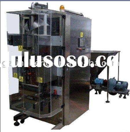 packaging machinery for 500g Lee kum kee oil packing