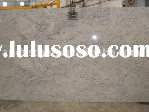river white granite Slab