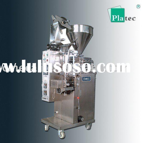 small bag liquid packing machine